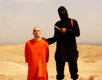 Execution of James Foley