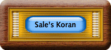 Sale's translation of the Koran