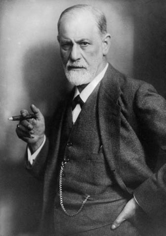 Sigmund Freud, Atheist Founder of Psychoanalysis